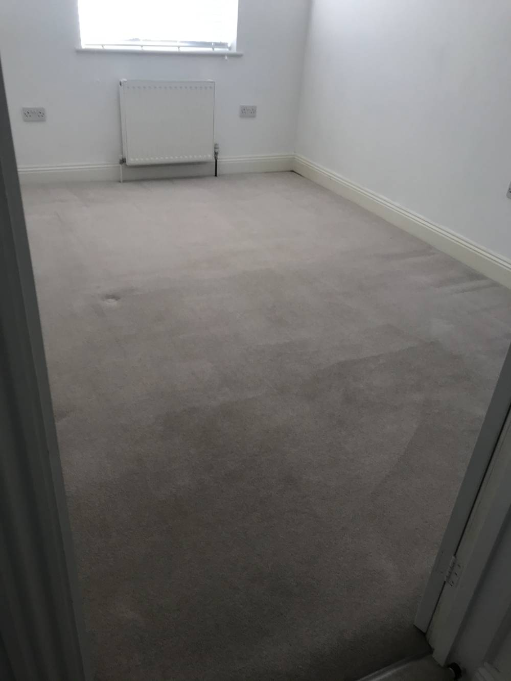 dry carpet cleaning london service