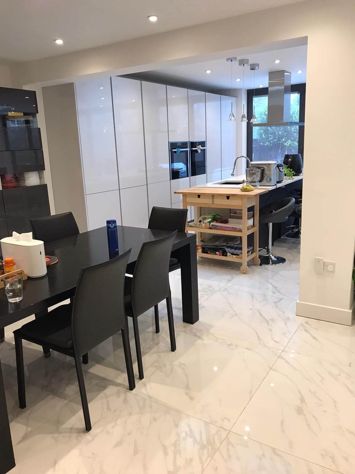 cleaning services kingston upon thames kt1 kt2
