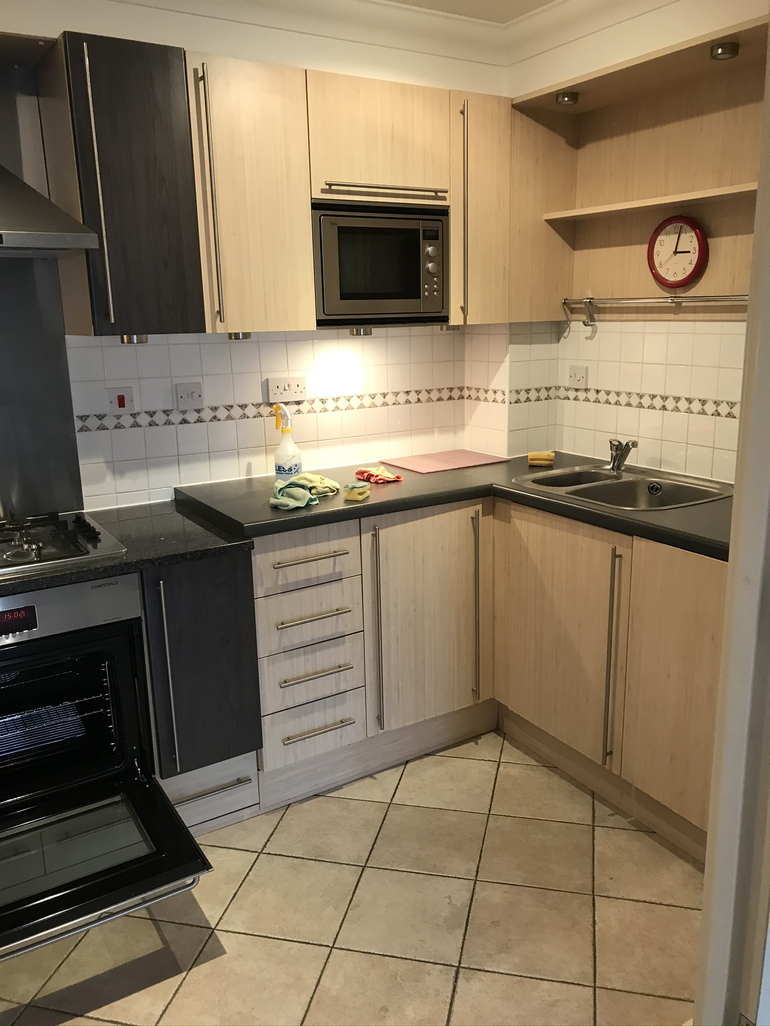 End Of Tenancy Cleaning Balham