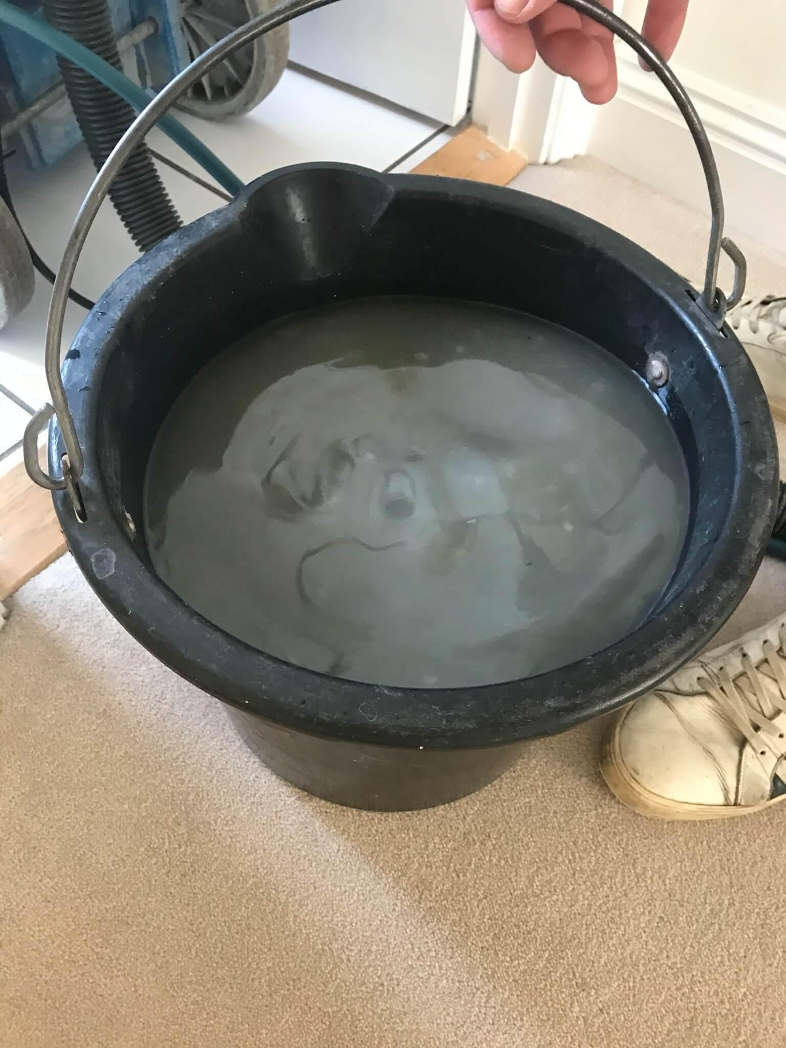 Steam Cleaning Surbiton