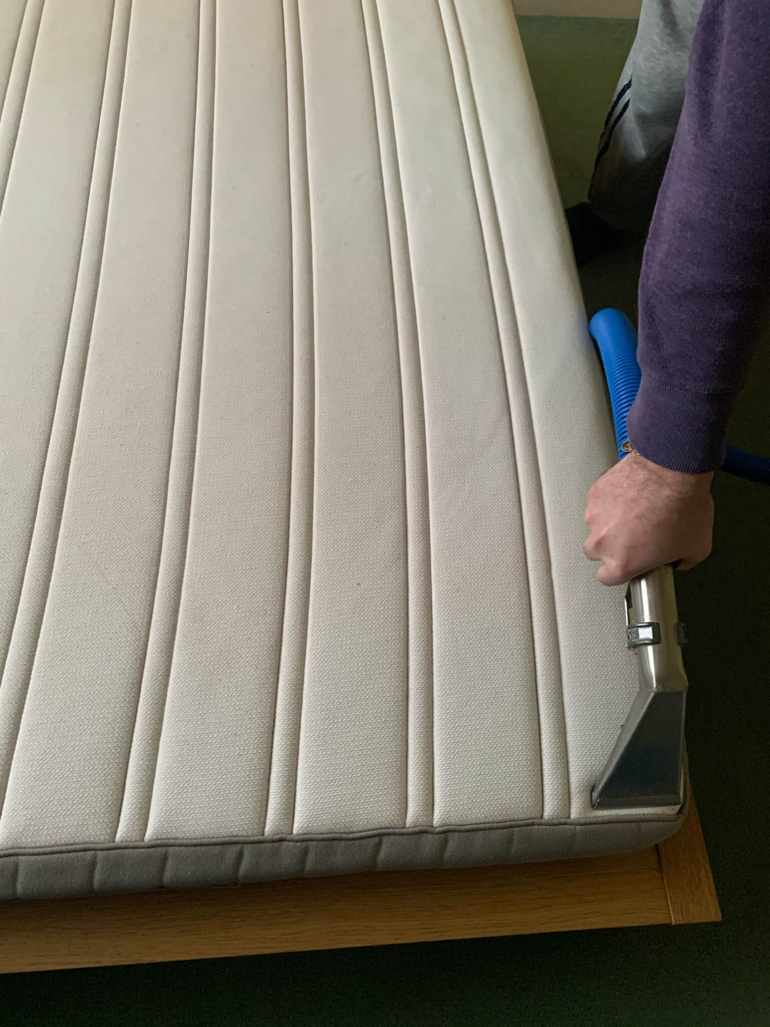 Upholstery Cleaners Wimbledon